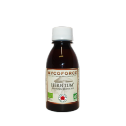 Héricium - 150 ml - Bio* - MYCOFORCE