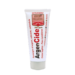 ArgenCide 200 ppm BIO - 75 ml