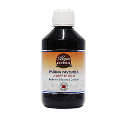 Algae pavonica  300 ml