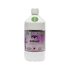 ARTHROSIL Solution organique - Bio* - 1 litre