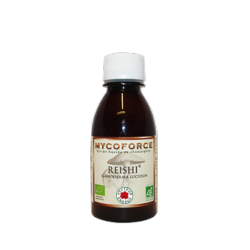 Reishi - 150 ml - Bio* - MYCOFORCE